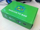 Caixa Android da tevê do jogador da rede de Mk808 1g/4G HD