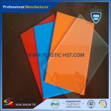浮彫りにされた固体シート、/Polycarbonateの固体シートを防水しなさい