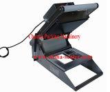 Máquina do aferidor da bandeja manual da eficiência
