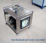Modello del fornitore: Unità di prova di pressione di Lbs-G400-MP con il registratore meccanico di pressione