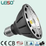 LED Spotlight LED PAR30 Bulb voor Hotel Lighting