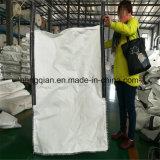 1.5Ton PP vrac / Big / FIBC /Jumbo Container / Sable / / / Super sacs sac de ciment pour l'emballage/matériel ciment/chimique