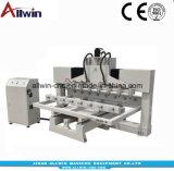 1325 1530 2040 Gravure machine CNC Router 2000x4000mm prix d'usine au meilleur prix