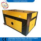 Distributed voulais ! 650W 800W laser YAG Machine de découpe de métal