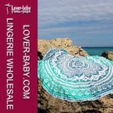 Neue Art der Strand-umfassende runde Mandala-20161 (L38357)