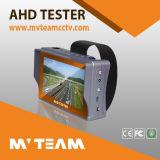"Probador analógico CCTV portátil Ahd Tvi com tela TFT LCD de 4.3 ""(AHT43)"