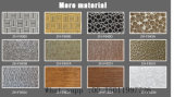 Home (murano)를 위한 훈장 Wall Panels