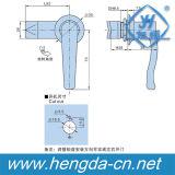 Bloqueio da porta elétrica Gabinete do gabinete magnético Bloqueio da porta remota (YH9675)