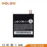 De Mobiele Batterij van de Fabriek van Wolow voor de Batterij van het Lithium van de Reeks HTC