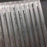 Ago monouso di agopuntura della maniglia dell'acciaio inossidabile di Steriles senza tubo