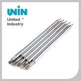 Stahl chromiertes Kolbenstange-Welle-Gefäß