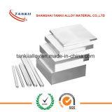 Aleación de níquel de Inconel 600, 601/ 625/ 617 /X-750 /718 hojas