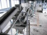 Sale della raffineria del sale della miniera che fa macchina