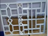 Scheda del PVC di Foamex della scheda della gomma piuma del PVC 1220*2440mm per la fabbricazione del segno