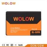 Li-ionen Batterij voor iPhoneLG Samsung