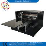 Acqua di alta risoluzione di vendita calda di formato A3 di Cj-R2000UV che cicla la stampante da tavolino UV del sistema freddo