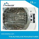 B + Esterilizador automático de vapor pré-vácuo para uso médico