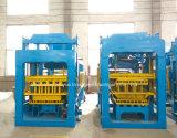 Qt8-15 de Automatische Concrete Holle het Maken van de Baksteen van het Blok Fabriek van de Machine