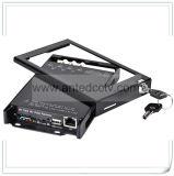 1080P H. 264 4CH передвижное DVR с GPS отслеживая 3G WiFi