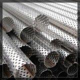 Металл стали углерода ячеистой сети фабрики сразу Perforated Perforated