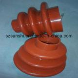 Kundenspezifische Verschleißfestigkeit-Schutz-Gummi-Hülle
