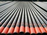 Труба кожуха конкурентоспособной цены стальная с резьбой Sc/LC/Bc
