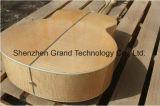 호랑이 프레임 단풍나무 자연에 있는 단단한 상단 J200 음향 기타 (J200N)