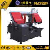 G4280 Machine à bande scie de coupe de machines à scier des outils de métal