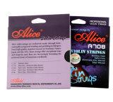 Горячие продажи высококачественной Элис скрипка строка A708