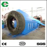 Usine de réutilisation simple de pneu de Debeader de crochet de LS