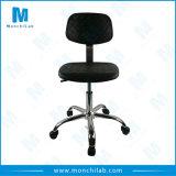 ESDのクリーンルームの腰掛けの椅子