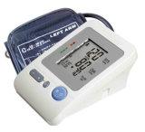 Video ricaricabile di pressione sanguigna di Digitahi, Sphygmomanometer