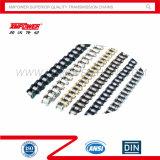 기관자전차 표준형 정밀도 롤러는 ANSI/ISO 기준을 사슬로 맨다