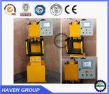 Une haute précision HP-100C Type de manuel presse hydraulique