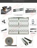 Portello tirato fisarmonica eccellente dell'acciaio inossidabile di qualità (BHS-DA05)