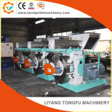 Fabricante da pelota do granulador da máquina do moinho da pelota da biomassa dos fabricantes de China