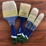 Setola pura della Cina del manico di legno di spazzole del chip della vernice di qualità di Preimium