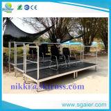 алюминиевая стойка Bleachers Seating/Grandstand 5-Row для пляжа