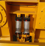 25m3/H Hormigonera, mezcladoras de hormigón de alta calidad de la máquina (JS500).