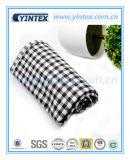 Vestuário de tecido de algodão, cortina