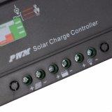 charge de 30A 12V/24V/contrôleur/régulateur solaires de débit avec 4 l'Indicateur LED 30I
