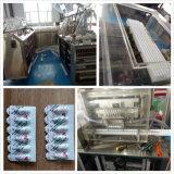 Os Zs-U Supositório Via formando enchimento máquina de corte de Contagem de refrigeração de estanqueidade