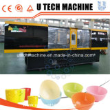 Produit en plastique d'injection faisant la machine/machine en plastique de moulage par injection de cuvette