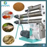 Alimentation du Bétail aquatiques Pellet Making Machine (poissons, crevettes, prown)