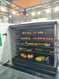 10FT Colors Optional Upright Open Chiller 중국 Manufacturer