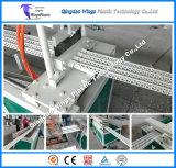 PVCプロフィール機械、PVCコーナービードの押出機機械/生産ライン