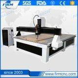 機械を切り分ける2000*3000mmの木工業CNCのコントローラ木CNC