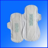 日夜のための超薄い極度の吸収性の衛生パッドは使用する