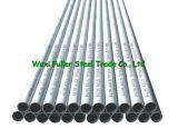 Barato preço do tubo de aço inoxidável 201