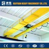 Grue électrique de pont en élévateur de double poutre avec la qualité